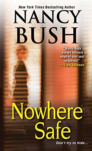 Bush Industries Bush Series - Nowhere Safe