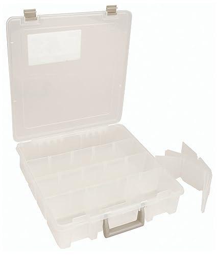 ArtBin Super Satchel Removable Dividers Box - Art Craft Storage Container 9007AB  sc 1 st  Amazon.com & Amazon.com: ArtBin Super Satchel Removable Dividers Box - Art Craft ...