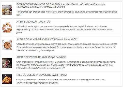 Alma Secret CLEOPATRA Exfoliante Corporal con Leche de Arroz, Sándalo & Vainilla de Tahití - 250 ml: Amazon.es: Belleza