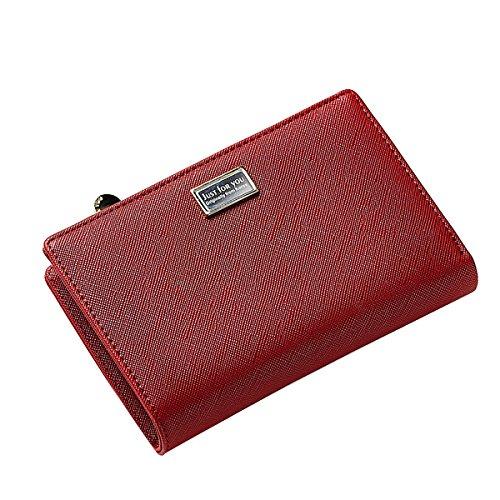 Tisdaini Les Doux de Cartes Femmes Porte Rouge Monnaie de Bonbon Portefeuille Bonbon Couleur de Porte Filles rTwqxCr7