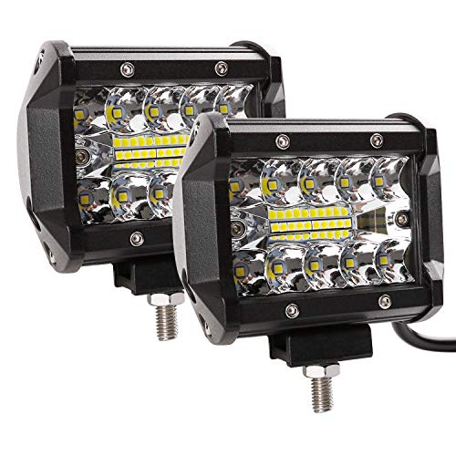 Back Off Led Lights in US - 4