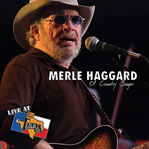 Merle Haggard - Wikipedia