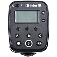 Interfit S1 TTL Remote for Sony