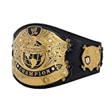 WWE Authentic Wear Undisputed Championship Deluxe