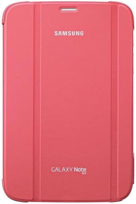 Samsung EF-BN510BP - Funda para Samsung Galaxy Note 8.0, Rosa ...