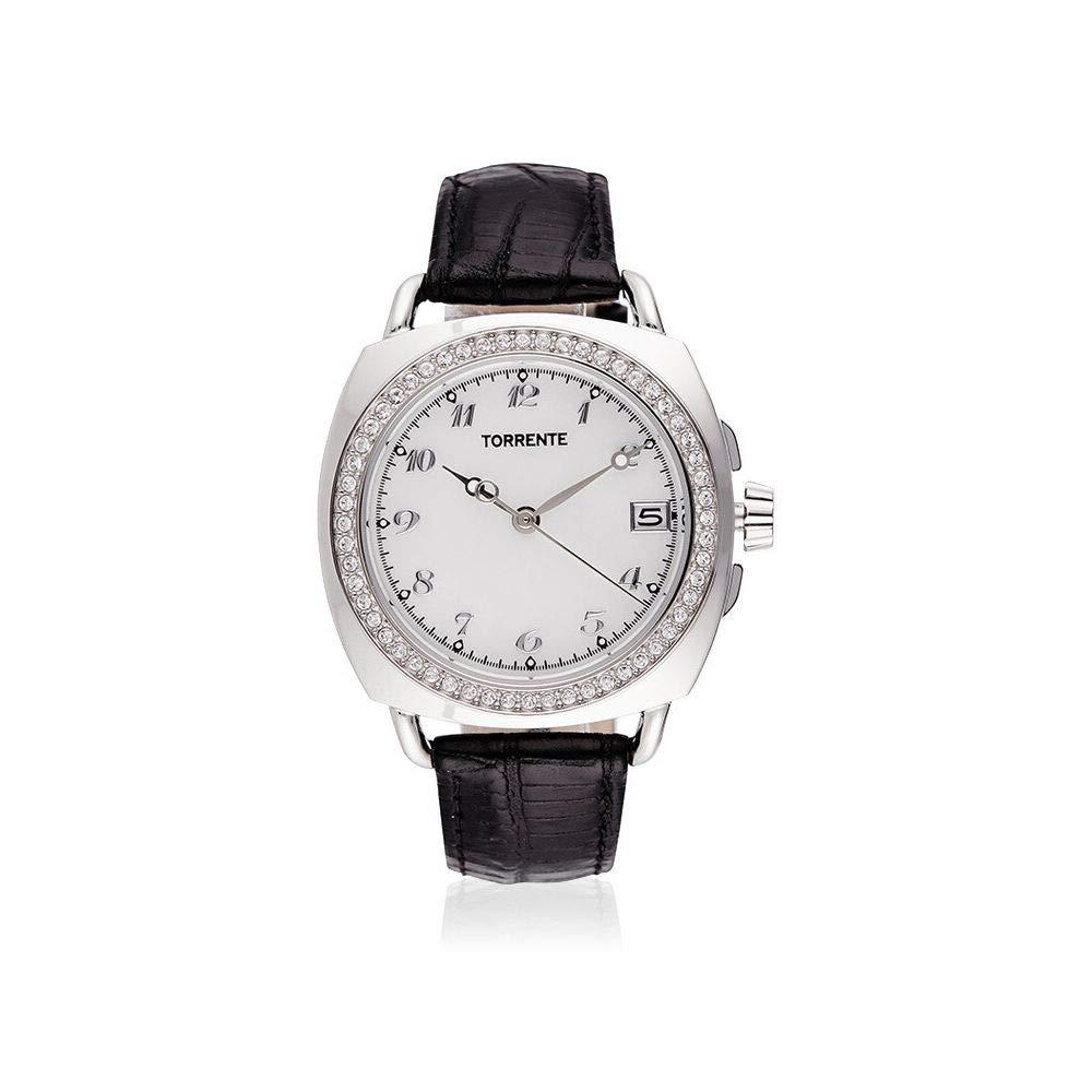 Torrente - Reloj de Mujer Dandy Correa de Piel ...