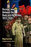 Russian Jews Between the Reds and the Whites, 1917-1920, Budnitskii, Oleg, 0812243641