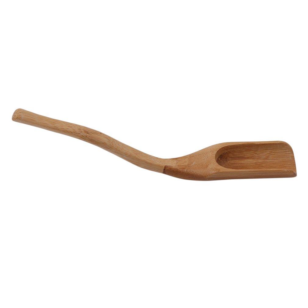 LJSLYJ Top Quality Crafted Tea Coffee Scoop Spoon by LJSLYJ (Image #4)