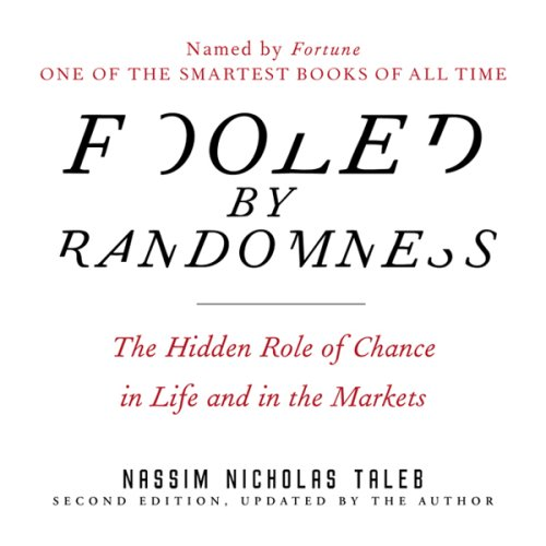 Pdf Science Fooled by Randomness: The Hidden Role of Chance in Life and in the Markets