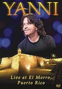 Yanni-Live at El Morro, Puerto Rico