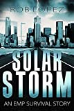 Solar Storm (Survival EMP Book 1)