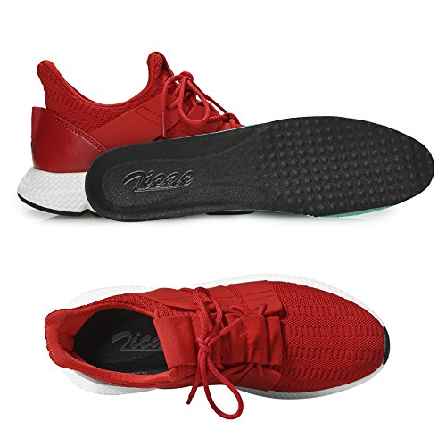 Pictures of Zicac Men's Fashion Sports Shoes Leisure 4