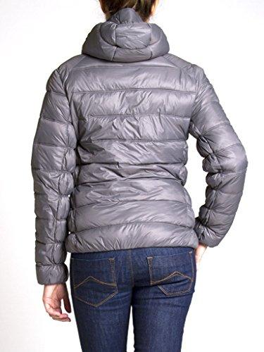 Jeans Couleur 451 Normale Unie Manche Taille 864 Longue Pour Carrera Blouson Femme Gris ZXgdnda