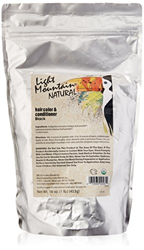 Light Mountain Natural Color Conditioner product image