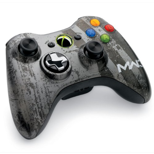 Xbox 360 Limited Edition Call of Duty: Modern Warfare 3 Bundle by Microsoft (Image #12)