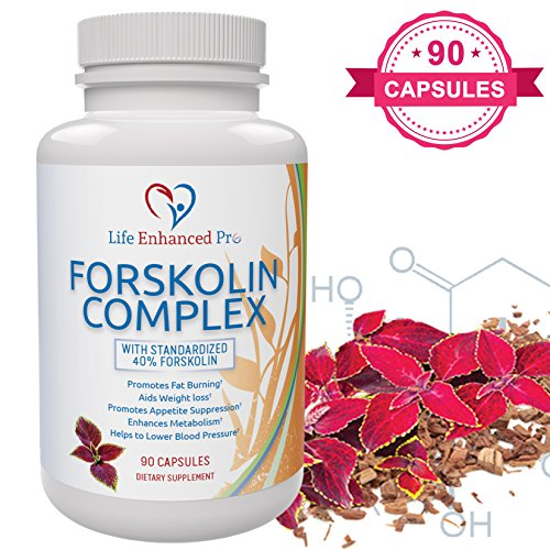 100 Pure Forskolin Extract 300MG product image