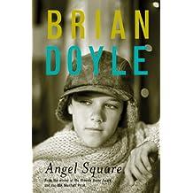 Angel Square (Phoenix Honor Books (Awards))