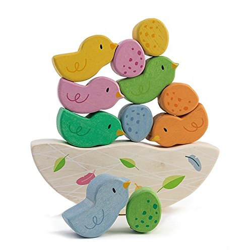Rocking Baby Birds 12 Piece Balance Toy - STEM Toy for sale  Delivered anywhere in Canada