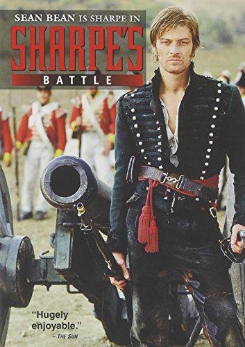 [Sharpe's Battle] (Bbc Costume Drama Movies)
