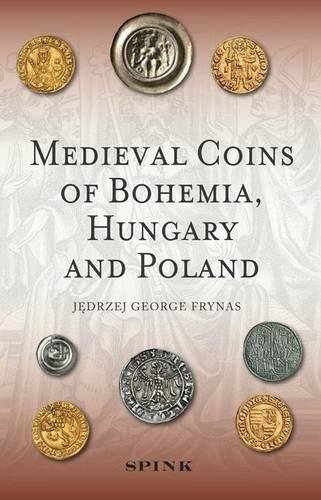 France Gold Coin - Medieval Coins of Bohemia, Hungary and Poland