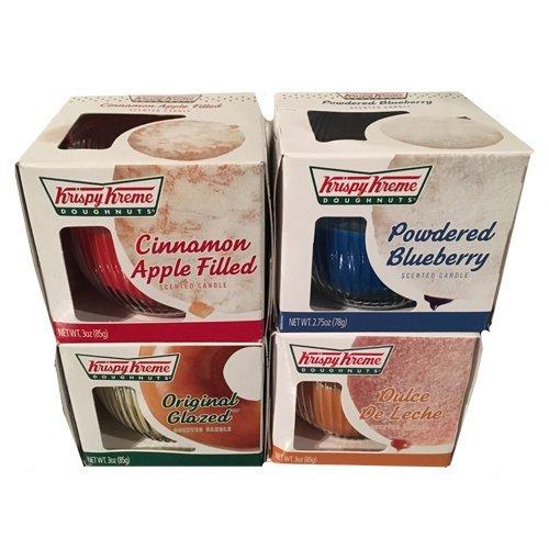 set-of-4-candles-krispy-kreme-doughnut-scented-candle-by-krispy-kreme