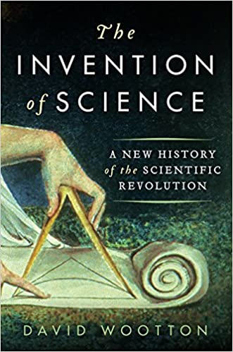 New Inventions? History help!?