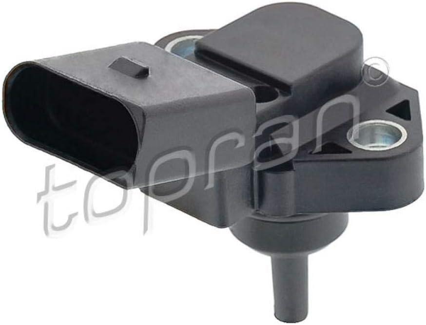 TOPRAN Sensor f/ür Saugrohrdruck 111 417