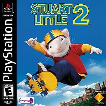 Stuart Little 2 PS