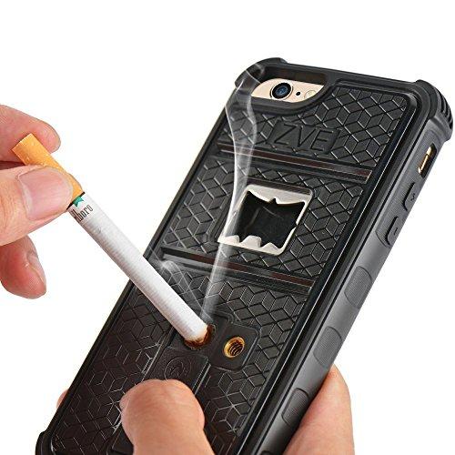 ZVE Cigarette Resistant Rechargeable Cigarettes