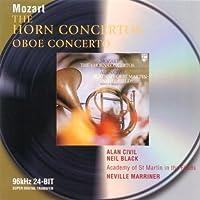 Mozart: Les Concertos pour cor