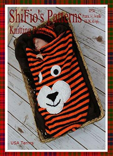 knitting patterns baby sleep sack