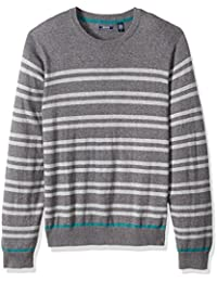 Men's Fine Gauge Crew Sweater