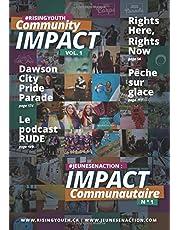 #RisingYouth Community Impact: 2018-2019