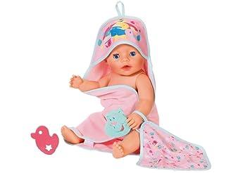 3 pommes M/ädchen Baby Born schwimmset