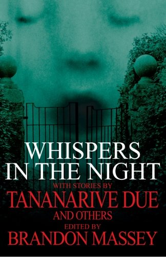Books : Whispers in the Night: Dark Dreams III