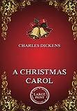 Image of A Christmas Carol: Large Print Reader's Choice