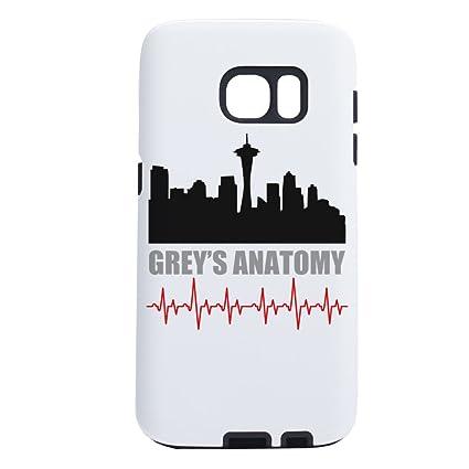 Amazon.com: CafePress Grey\'s Anatomy Seatle - Samsung Galaxy S7 ...