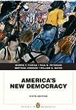 America's New Democracy (5th Edition)