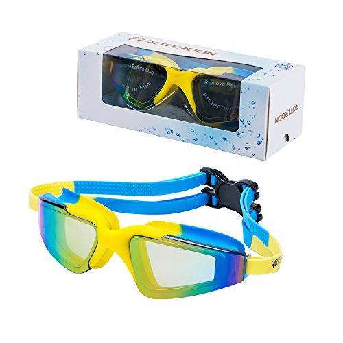 Anti-UV Wetsuit - 9