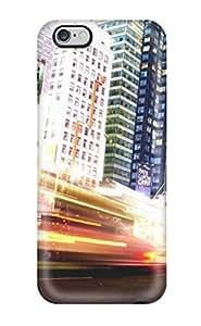 CaseyKBrown Premium Protective Hard Case For HTC One M7 Cover Nice DesiManhattan New York City