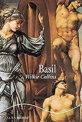 Basil: (illustrated)