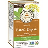 Traditional Medicinals Organic Eater'S Digest, 20 tea bags