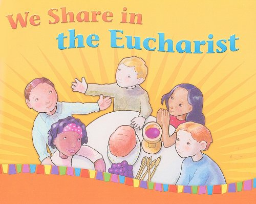 Read Online We Share in the Eucharist PDF