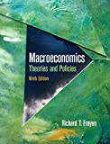 img - for Macroeconomics (9th Edition) book / textbook / text book