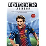 Messi, Lionel Andres - Legendary