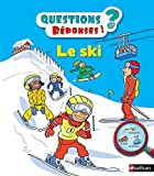 Le ski - Questions/Réponses - doc dès 5 ans (35)