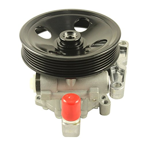 New Power Steering Pump For Mercedes Benz ML320 ML350 ML430 ML500 ML55 AMG W163 by JDMSPEED