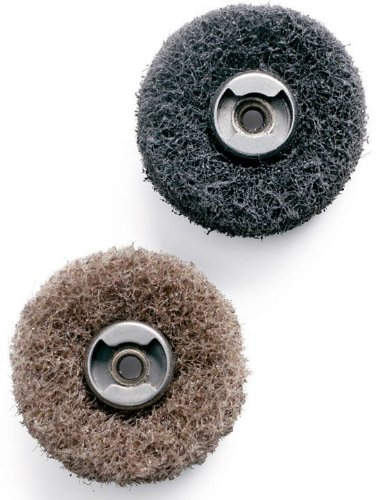 Dremel 511E EZ Lock Finishing Abrasive Buffs
