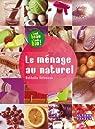 Le ménage au naturel par Nathalie Boisseau