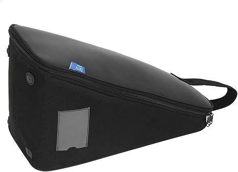Muslady IRIN Bolsa de Pedal Único Estuches para Pedal de Batería Protección de Cuero Accesorios de Percusión: Amazon.es: Instrumentos musicales